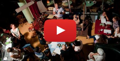 Zeev Maghen lecture clip