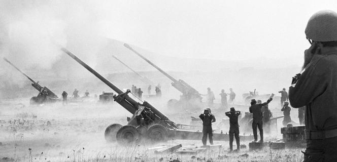 מלחמה וכפרה: ההשלכות הנסתרות של מלחמת יום הכיפורים
