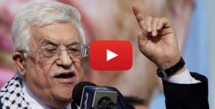 מחמוד עבאס, מנהיג פלסטיני