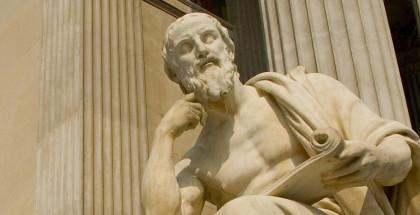פסל יווני