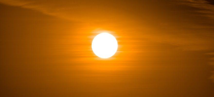 גל חום: על השמש ועל 'הזר'