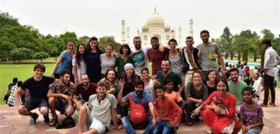 הודו קצת אחרת: תוכנית הטמעת השפה האנגלית