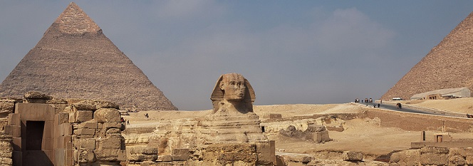 בחנו את עצמכם: מה אתם יודעים על מצרים העתיקה?